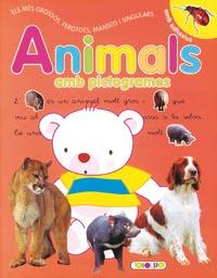 Animals amb pictogrames Nº 3