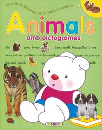 Animals amb pictogrames Nº 4