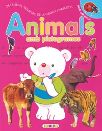 Animals amb pictogrames Nº 6