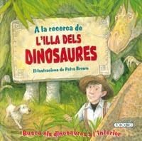 L´illa dels dinosaures