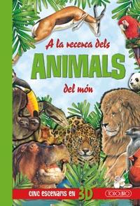 A la recerca dels animals del món