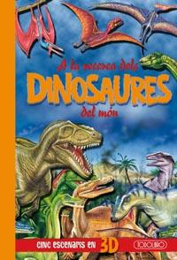 A la recerca dels dinosaures del món