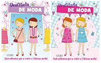Desfilada de moda (2 títols)