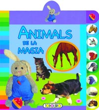 Animals de la masia