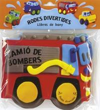 Camió de bombers
