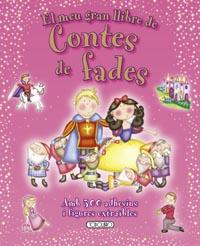 El meu gran llibre de contes de fades