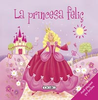 La princesa feliç