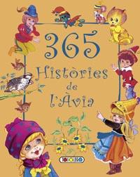 365 histories de l´àvia