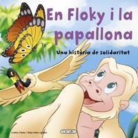 En Floky i la papallona. Una història de solidaritat