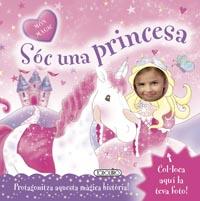 Sóc una princesa