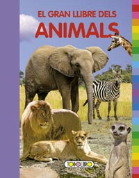 El gran llibre dels animals