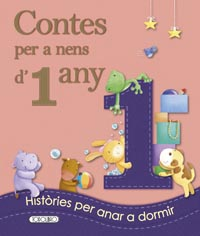 Contes per a nens d'1 any