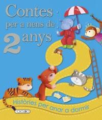 Contes per a nens de 2 anys