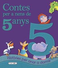 Contes per a nens de 5 anys