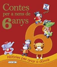Contes per a nens de 6 anys