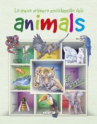 La meva primera enciclopèdia dels animals
