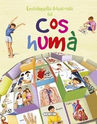 Enciclopèdia il-lustrada del cos humà