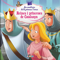 Les aventures de la princesa Teresa