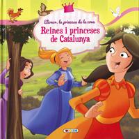 Elionor, la princesa de la cova