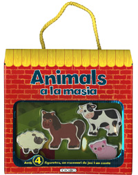 Animals a la masia