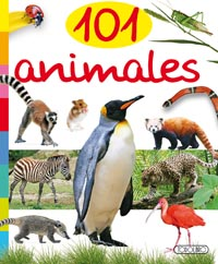 101 animales