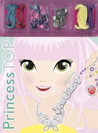 Princess top my fashion jewellery