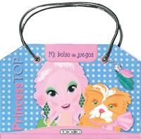 Princess Top mi bolso de juegos