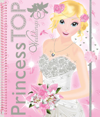 Princess top weddings