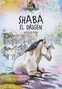 Shaba. El origen