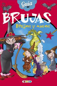 Brujas, brujos y magos
