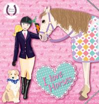 I love horses. Horses Passion