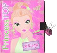 Princess Top my daily life