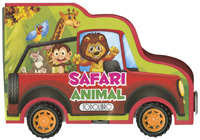 Safari animal