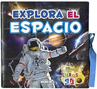 Explora el espacio