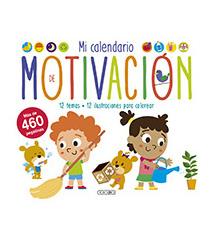 Mi calendario de motivación
