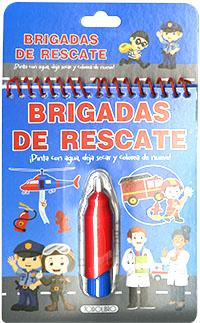 Brigadas de rescate