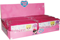 Estuche rosa Princess Top
