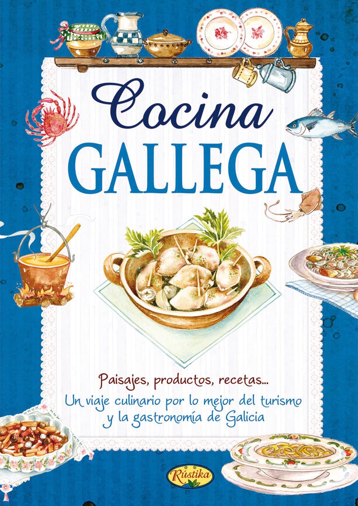 Recetas De Cocina   Rustika     Todo Libro   Libros Infantiles En  Castellano Y Catalán