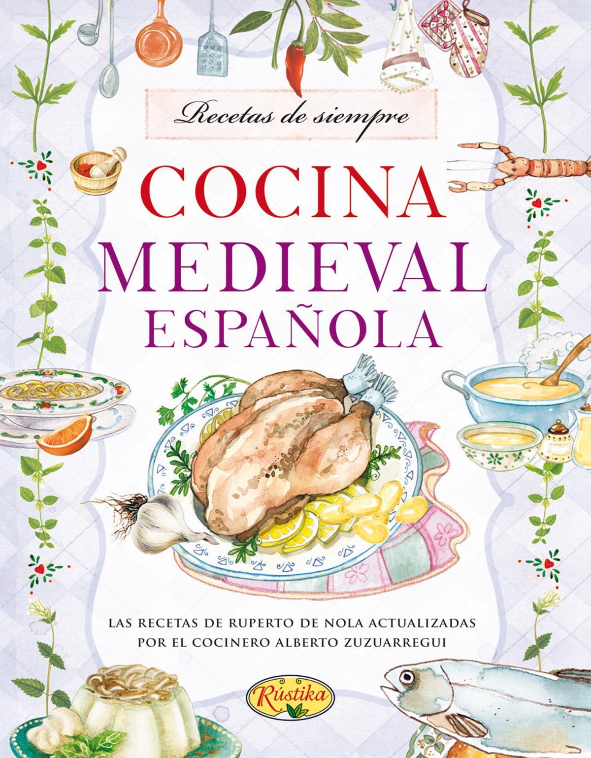 Libros de cocina gastronoma ca recetas de cocina rustika for Libros de cocina gratis