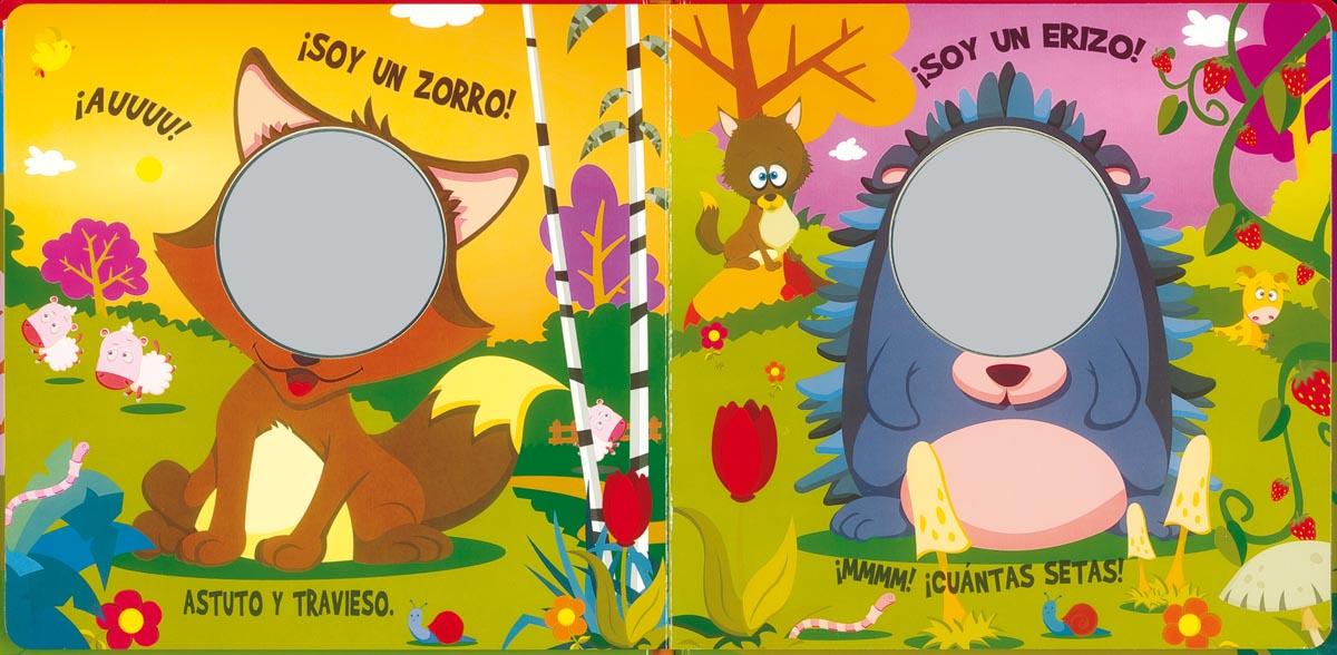 Libro interactivo todolibro castellano todo libro for Lo espejo 0450 el bosque