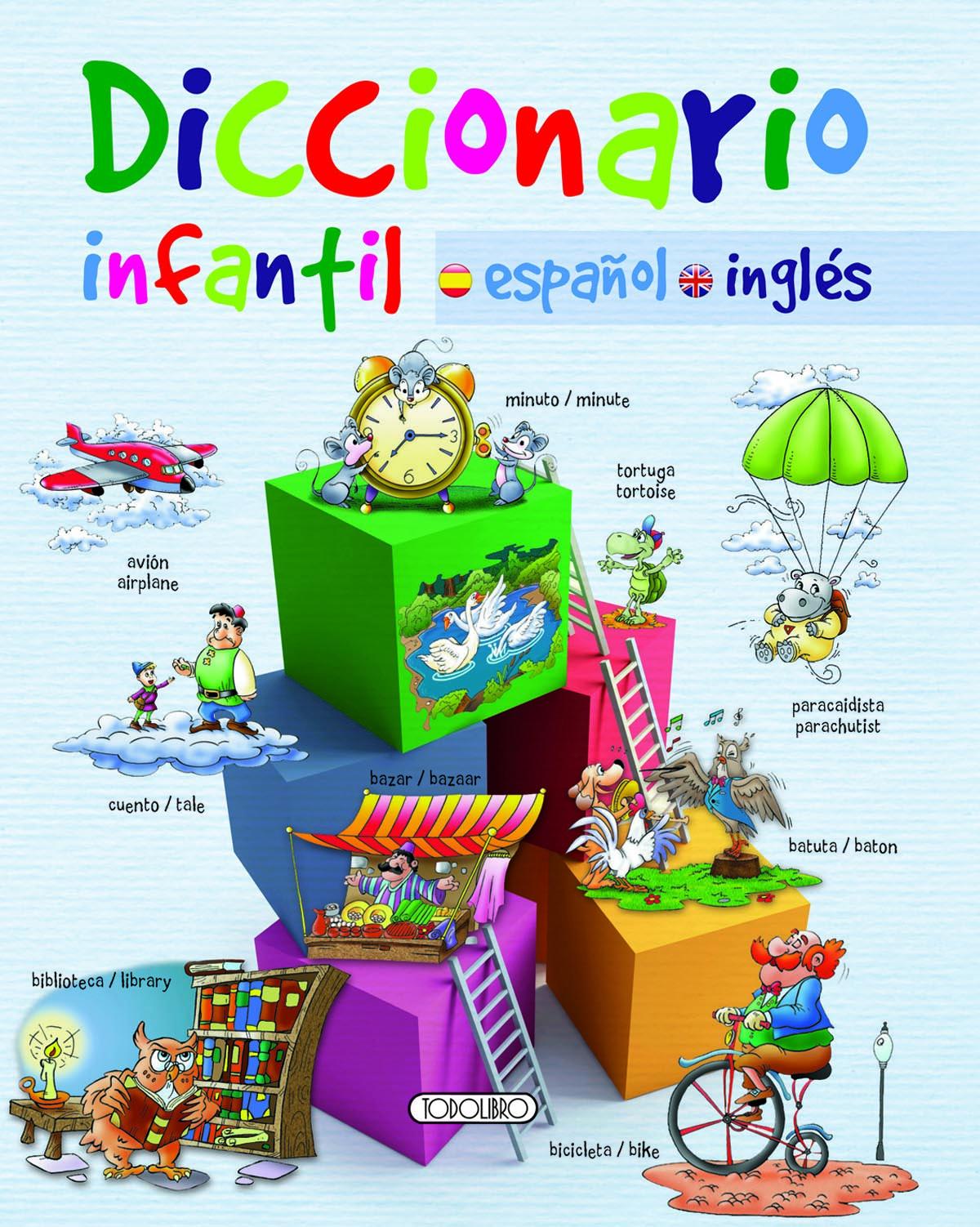 Libro Didáctico - Todolibro-Castellano - Enciclopedia ilustrada del ...