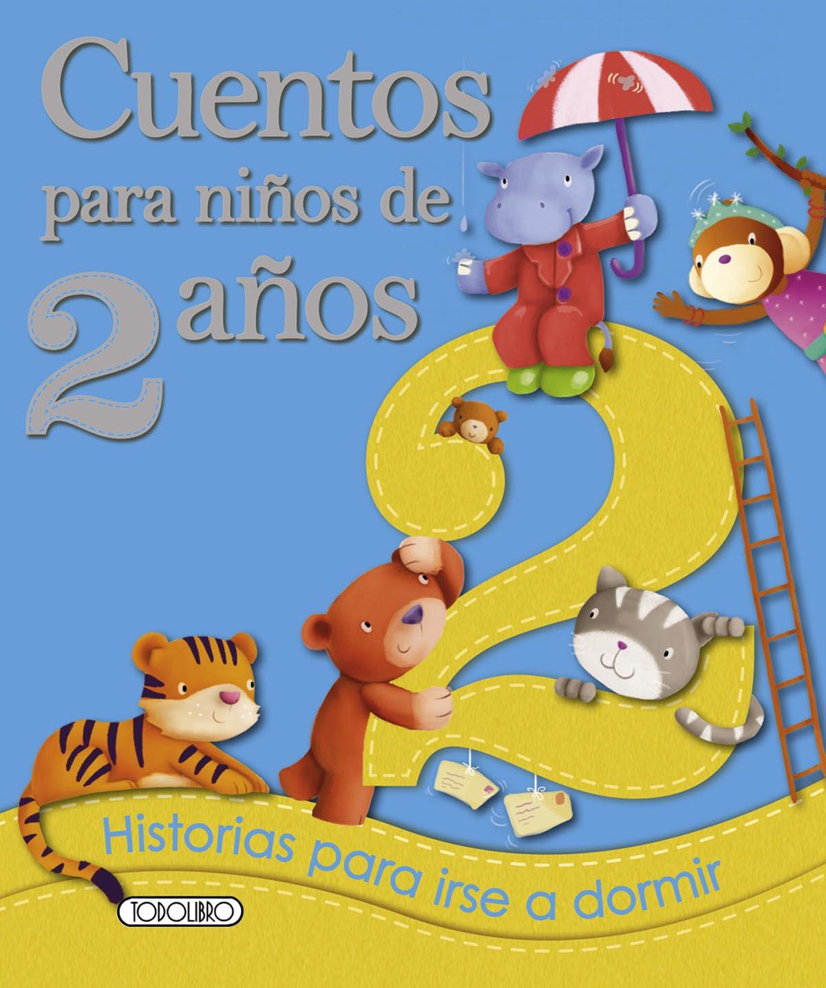 libros 2o infantil