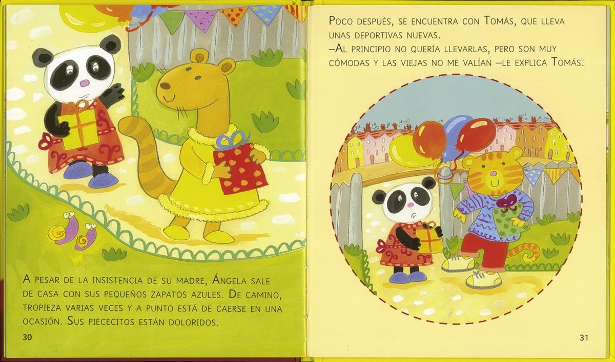 libros para ninos en valenciano