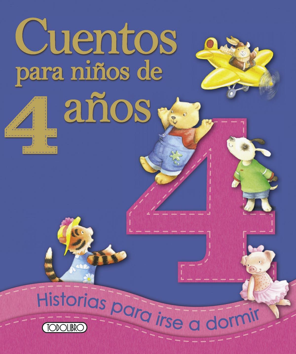 libros de cuentos para ninas