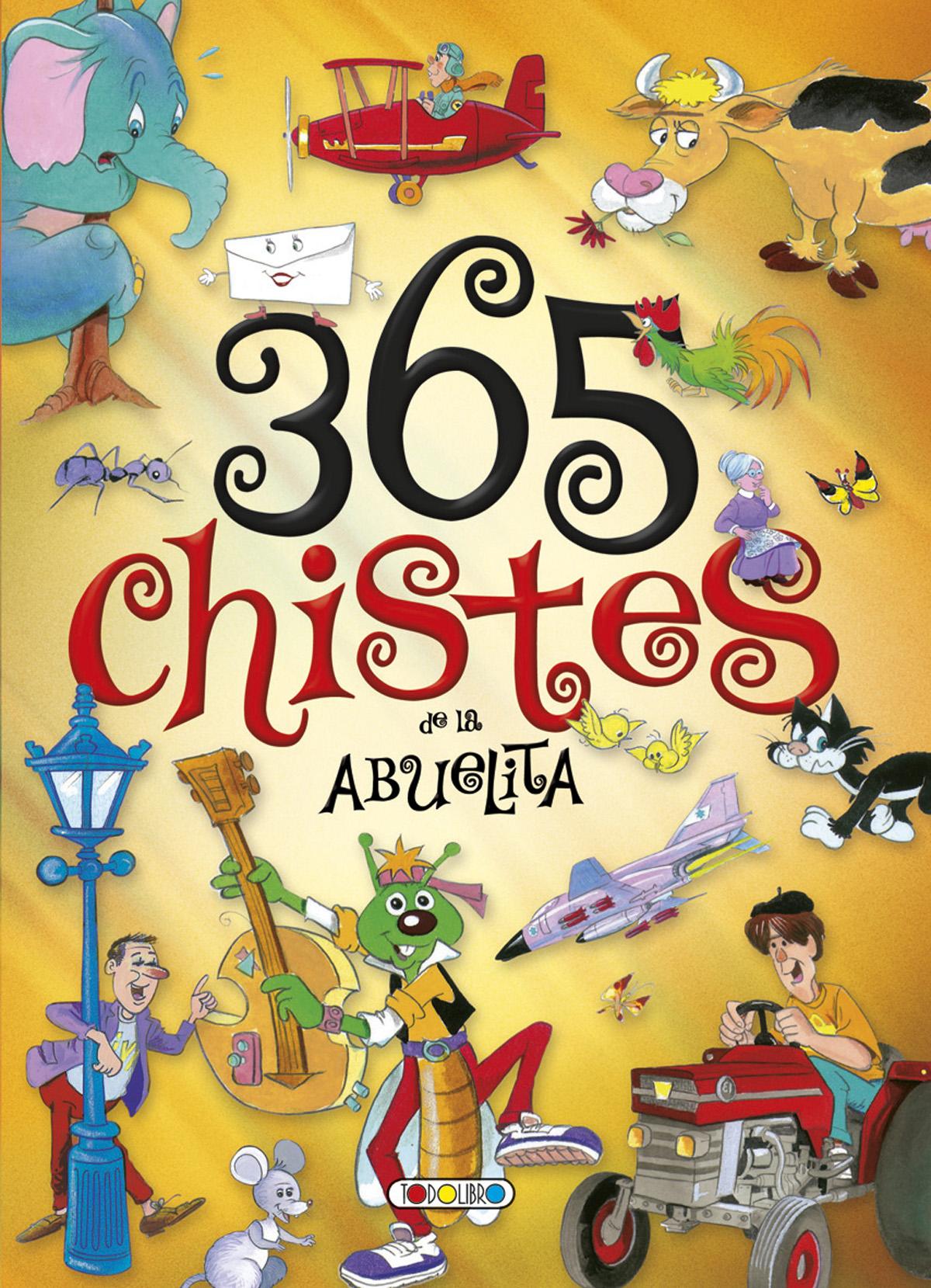 Libros de Chistes - Todolibro-Castellano - - Todo libro