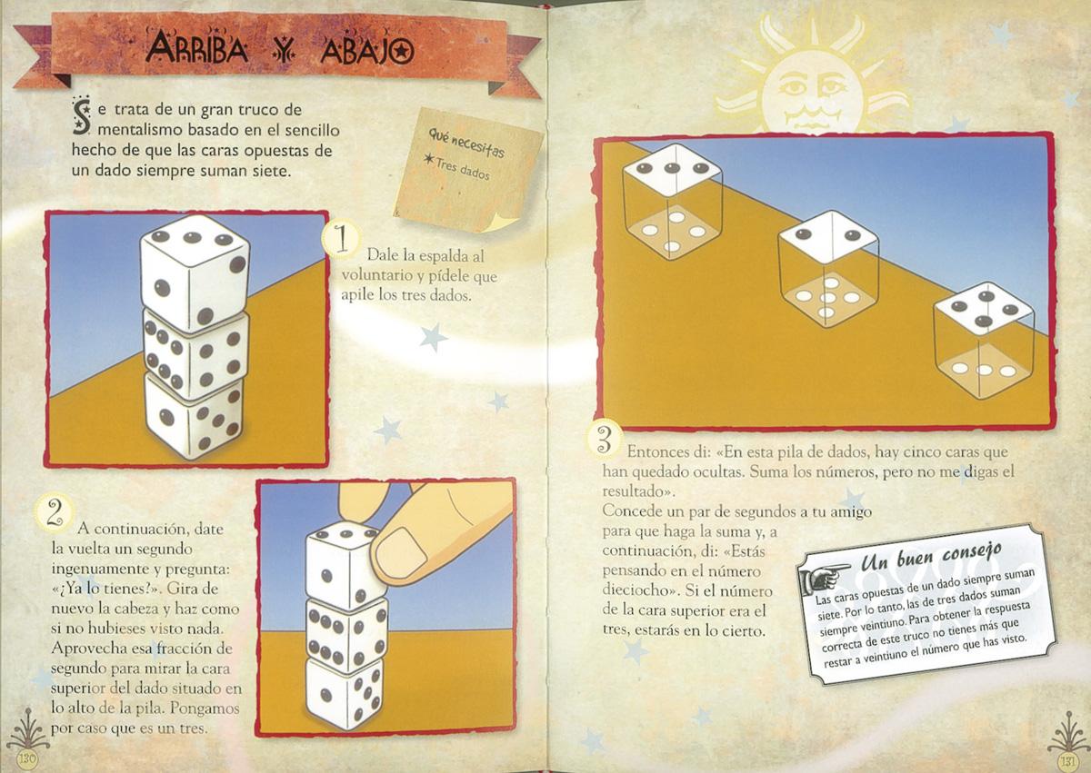 Libros de Magia - Todolibro-Castellano - - Todo libro - Libros ...