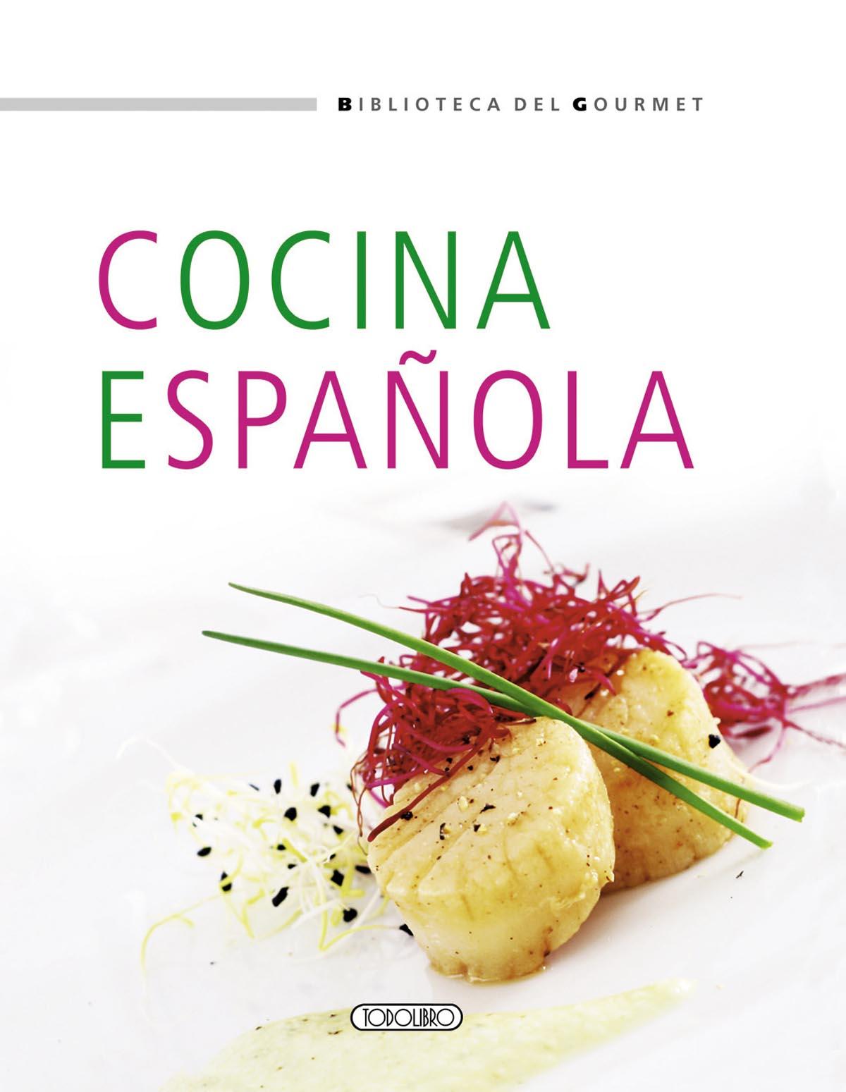 comida española receta