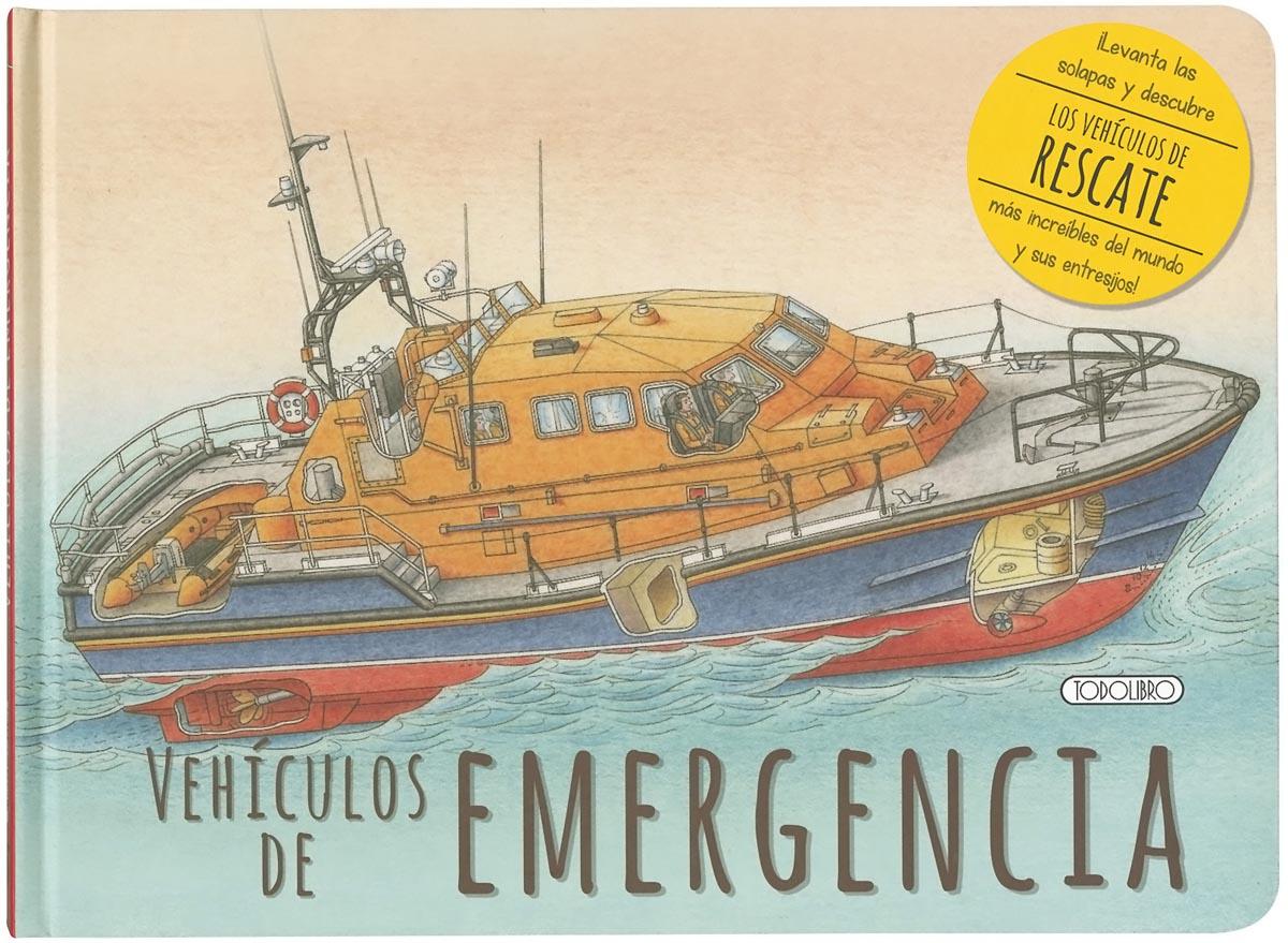 vehiculos de emergencia.